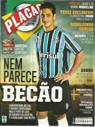 Revista Placar Ed 1320 Julho De 2008