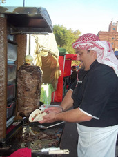 Catering De Shawarma Party