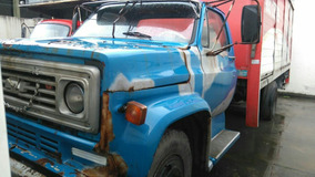 Chevrolet 714 1978