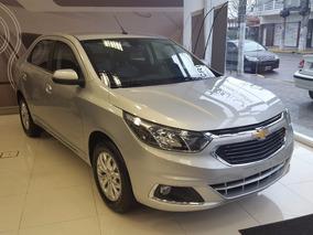 Chevrolet Cobalt Ltz Línea Nueva 0 Km M/t Y A/t Roycan Sa