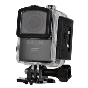 436241 Sjcam M20 2160p 16mp Wi-fi Remote Sport Sob Encomenda