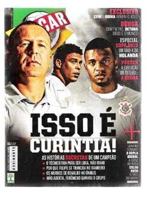 Revista Placar Ed 1333 Agosto De 2009