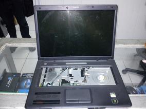 Carcaça Completa Do Notebook Compaq Presario ( V6210)
