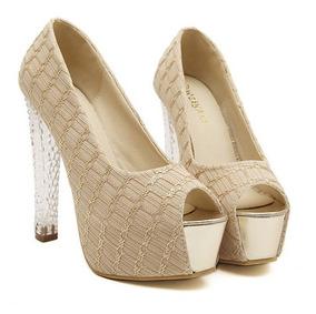 Zapatos Importados De Asia Nº 37