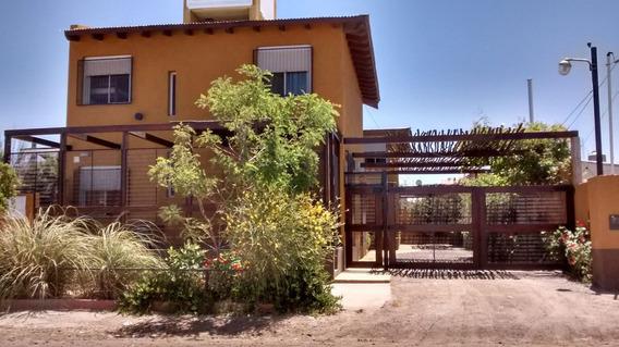 Alquiler De Cabaña En Las Grutas Rio Negro Promo S.santa