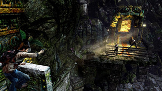 Tm Juego Uncharted Golden Abyss Playstation Vita