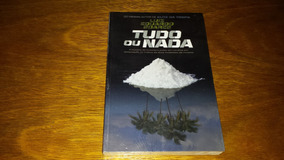 Tudo Ou Nada - Luiz Eduardo Soares - Novo Lacrado