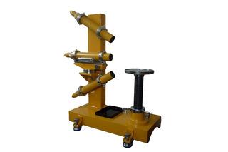 Colimador Optico Para Estacion Totales, Teodolitos, Niveles