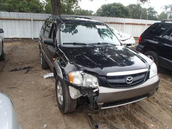 Mazda Tribute Lx 2003 Se Vende Solamente En Partes