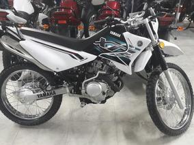 Yamaha Xtz 125 Solo Dni