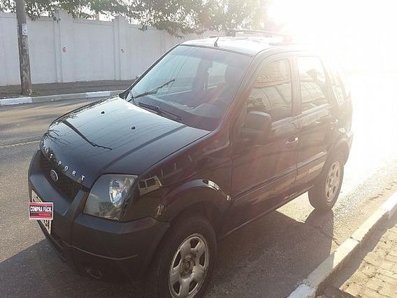 Ecosport 2.0 Xls 16v Automatico 2007 - Aceito Troca