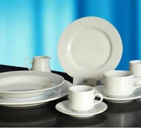 Fuente Servicio Oval Tsuji1150 Cm Porcelana Ss