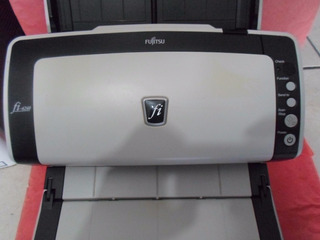 Scanner Fujitsu, Modelo Fi-6240, 60ppm, 120ipm