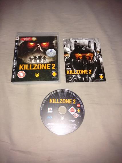 Killzone 2 Original Ps3