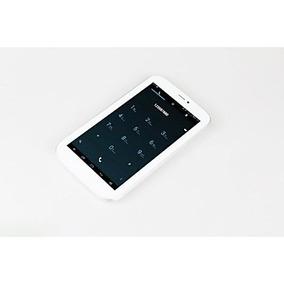 A708 7 Inch Wifi Gsm Phone Tablet (allwinner A23 Dual Sim