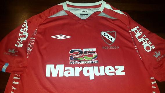 Camiseta Independiente Umbro