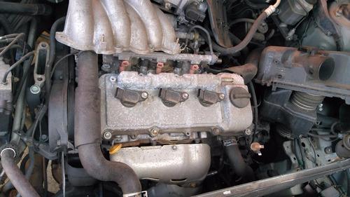 Imagem 1 de 4 de Sucata Toyota Camry Para Retirada De Peças