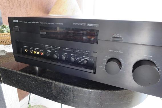 Yamanha Dsp A3090 Home Theater/ Amplificador