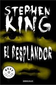 Resplandor / Stephen King (envíos)