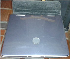Notebook Ecs 557s E G536s E G537s (usados)