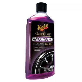 Pneu Pretinho Brilho Endurance Tire Gel - G7516 - Meguiars