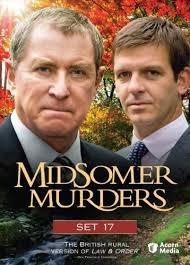 Crimenes De Midsomer Murders Serie Venta X Temporadas (20)