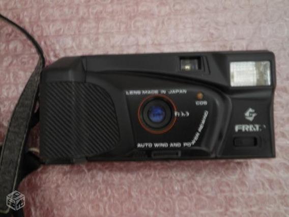 Máquina Fotográfica Antiga - Marca Frata Modelo T60 Aw