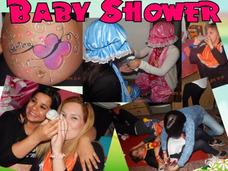 Animaciones Para Baby Shower! Zona Sur Y Capital Federal