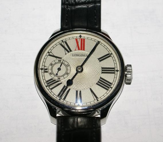 Reloj Longines, Antiguo, Con Envío Gratis!