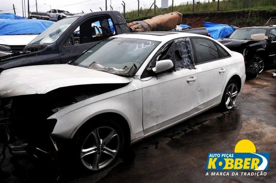 Audi A4 Fsi Sucata Para Peças