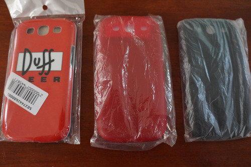 Case Samsung Galaxy S3