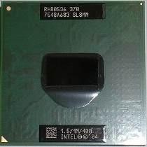 Processador Intel Celeron M 370
