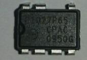 Kit 10 Pcs Ci P1027p65 - P1027p65 - Original Dip7