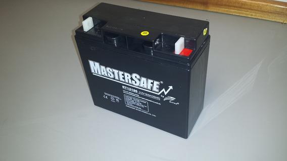 Bateria 12v 18ah Ups Apc 2200 3000