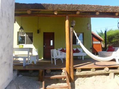 Alquiler De Casa Punta Del Diablo Cumbre Del Diablo