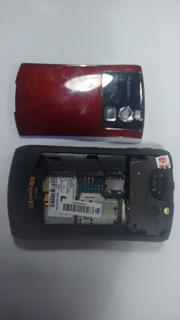 Kit P/retirada De Peças 2 Unidade Blackberry 8350i C/defeito