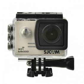 381291 Sjcam Sj5000 Wi-fi 2.0 Tft 14mp 1080p Sob Encomenda