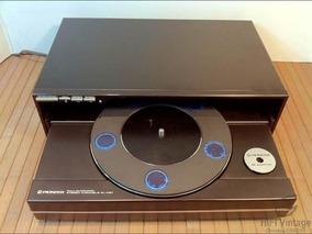 Esquemas - Reparos - Pioneer Pl-x50 Toca Discos