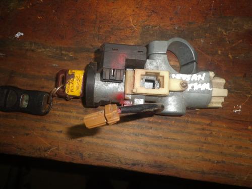 Vendo Switch De Arranque  De Nissan Xtrail, # 28590 C9901
