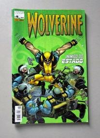 Revista Wolverine #16
