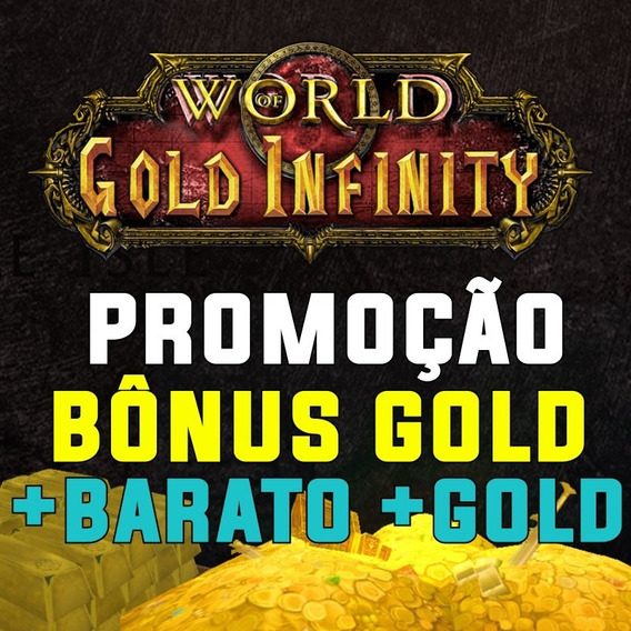 3k Gold Wow Aliança/horda Nemesis Com Bônus!