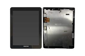 Tela Touch E Display Do Tablet Positivo Educacional Ypy Ab10