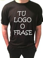 Remeras Estampadas Por Mayor Personalizadas Eventos Etc.