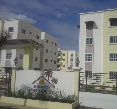 Apartamento En La San Isidro