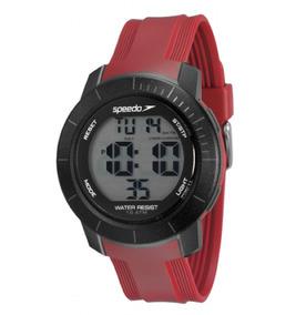 Relógio Unissex Speedo 80601g0evnp2 Revenda Autorizada Nfe