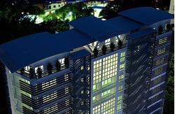 Torre De Lujo Apto. Tipo Loft Dos Niveles, 2hab. 2pq