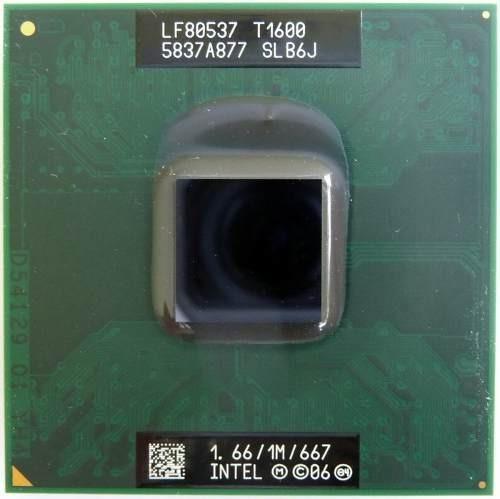 Processador Intel Celeron T1600