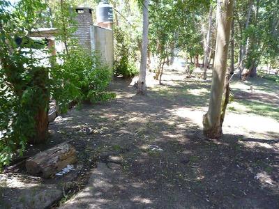 Terreno En Calle 1 Santa Ana