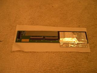 Tablet Acer Iconia A200 A210 A211 :: Tarjeta Control Tactil