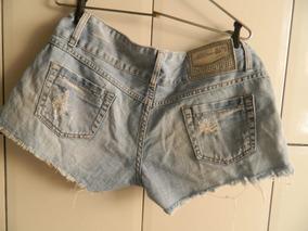 Shorts Destroyed Sawary